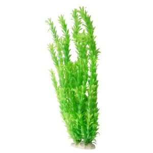 18-Height-Artificial-Plastic-Green-Plants-Decoration-for-Fish-Tank-Aquarium-0
