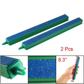 2-Pcs-Fish-Tank-Air-Bubble-Airstone-Bar-8-Green-Blue-0
