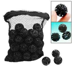50-Black-Aquarium-Fish-Tank-Filter-Bio-Balls-Filtration-0