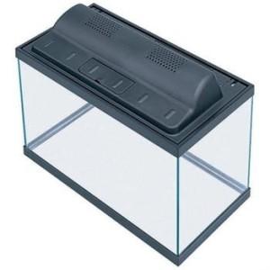 All-Glass-Aquarium-AAG09009-Tank-and-Eco-Hood-Combo-10-Gallon-0