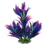 Jardin-Artificial-Plastic-Decorative-Long-Leaf-Grass-Plant-for-Aquarium-98-Inch-Colorful-0