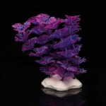 Purple-Blue-Artificial-Plastic-Water-Plants-for-Fish-Tank-Aquarium-Decoration-0