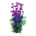 Valor-83-inch-Artificial-Water-Plant-Grass-for-Aquarium-Fish-Tank-Decoration-PurpleGreen-0