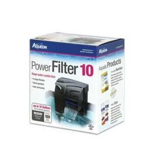 Aqueon-06080-QuietFlow-10-Power-Filter-100GPH-0
