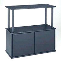 Aquatic-Fundamentals-1020-Gallon-Aquarium-Stand-with-Storage-0