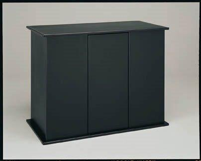 Aquarium Stand : ... Gallon Aquarium Stand, Black Fish Tank EquipmentFish Tank Equipment