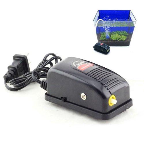 Fish aquarium pumps 370gph aquarium pump water filter for Fish tank cleaning pump