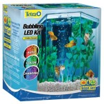 Tetra-29040-Hexagon-Aquarium-Kit-with-LED-Bubbler-1-Gallon-0