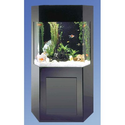 30 gallon fish tank 50 aqua 30 gallon tower aquarium Thirty gallon fish tank