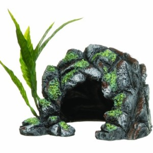 Marina-Decor-Polyresin-Cave-Small-0