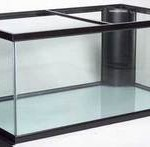 Perfecto-Manufacturing-APF97044-Marineland-Starphire-Glass-Aquarium-with-2-Corner-Flo-200-Gallon-Tank-48-Inch-Black-0