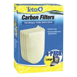 Tetra-26332-Whisper-EX-Carbon-Filter-Cartridges-Large-4-Pack-0