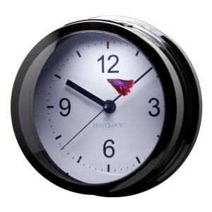 Aquavista-Betta-Fish-Clock-Aquarium-Pearl-Black-0