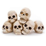 Penn-Plax-Skulls-Aquarium-Ornament-61-by-25-by-35-Inch-0