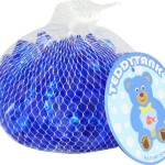 Teddy-Tank-Toy-Accessories-with-Blue-Acrylic-Diamond-Shaped-Stones-88-Ounce-0